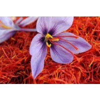 Buy Kashmiri Kesar (saffron) 1gm Online at Low Prices in India - Aldebazaar.com